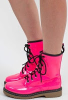 Need more Pink Boots on the Ground