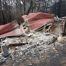 Site planning and design for bushfire