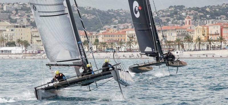 Tixware et Cool Running Méditerranée