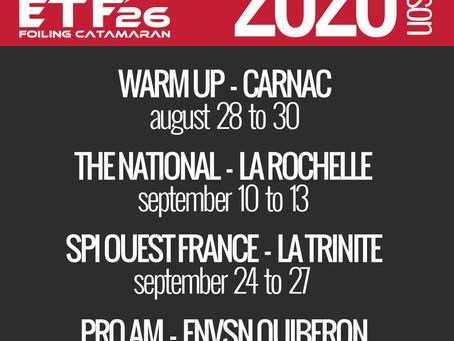 2020 Program