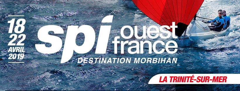 Affiche Spi Ouest France