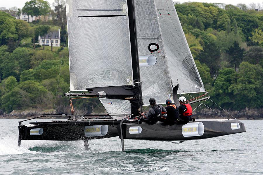 Team PRO sailing