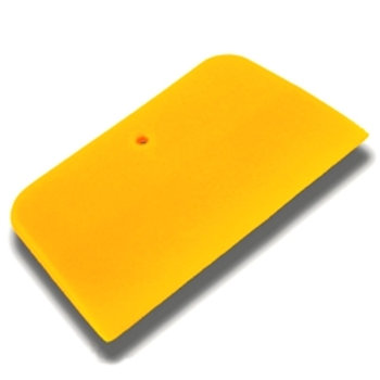 Bond Squeegee Yellow