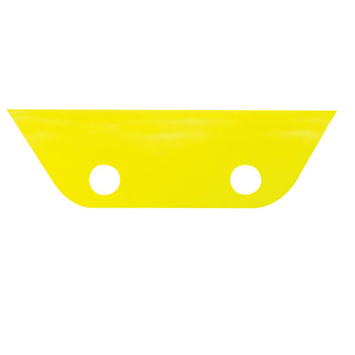Tail Fin-Yellow Firm