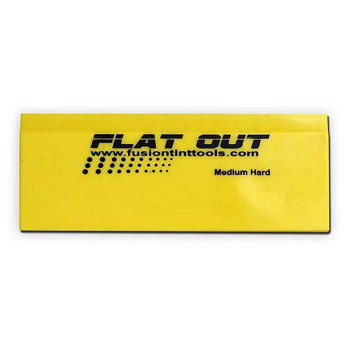Flat Out Blades-Yellow