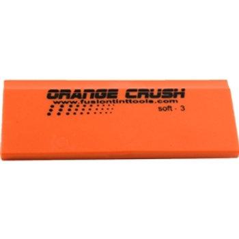 Orange Crush Squeegees