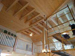 Burdett's Custom Woodworks- Cary, NC