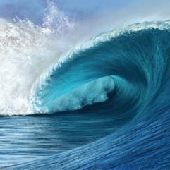Серферская волна (40х30 см. 2018 г.).jpg