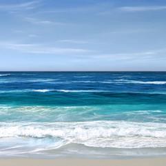 Океанский берег (40х30 см. 2018 г.).jpg