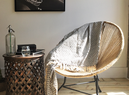 Iconic Design Love: The Acapulco Chair
