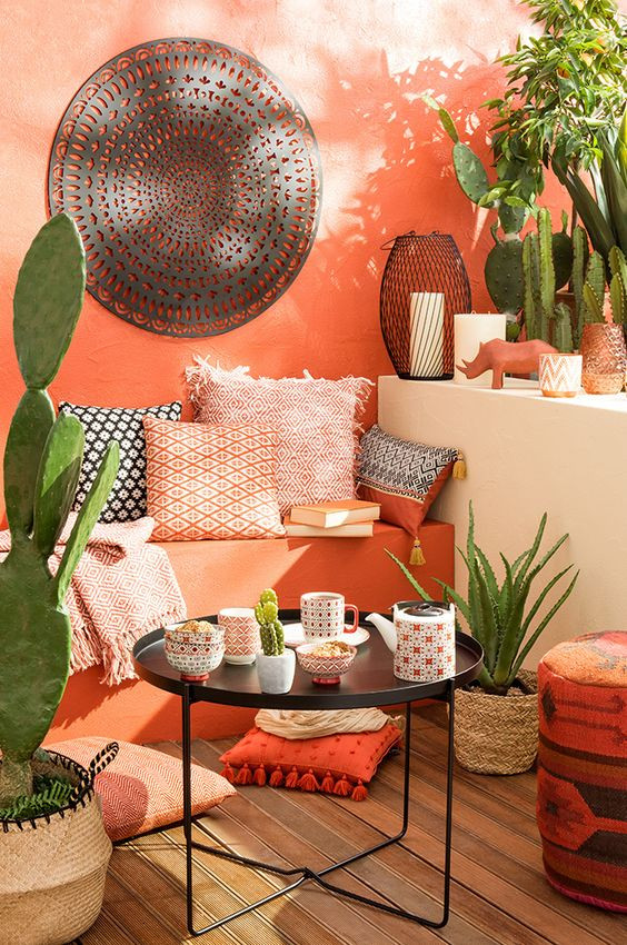7 Elements For Mexican Inspired Design