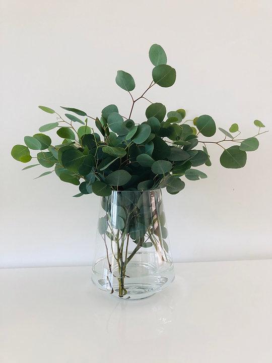vase with greenery.JPG