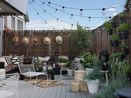 Outdoor Oasis Ideas for Any Home