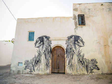 Design Inspired by Tunisia