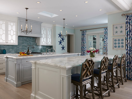 Benefits of Hiring a Custom Home Builder Rather than Doing a Remodel Yourself