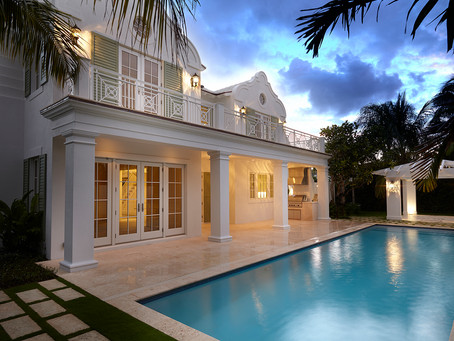 Why Is Mike Conville and Beacon Construction the Top Luxury Builder in Palm Beach?