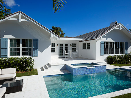 Looking for a West Palm Beach Luxury Builder? Here Are 3 Tips