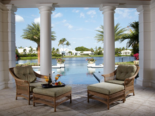 Ask Your Key West Luxury Home Builder About These Storm Resistant Features