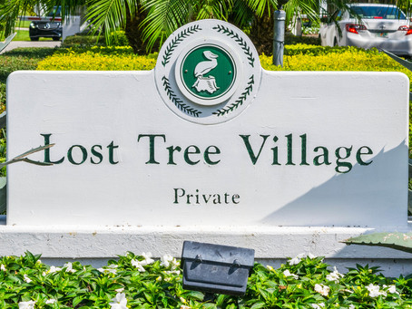 Why We're a Preferred Builder at Lost Tree Village
