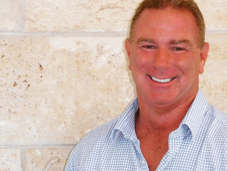 Meet Michael Conville, Owner and President at Beacon Construction Group