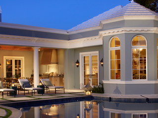 A Few Luxury Qualities That We Love to Add into Our Custom Home Projects