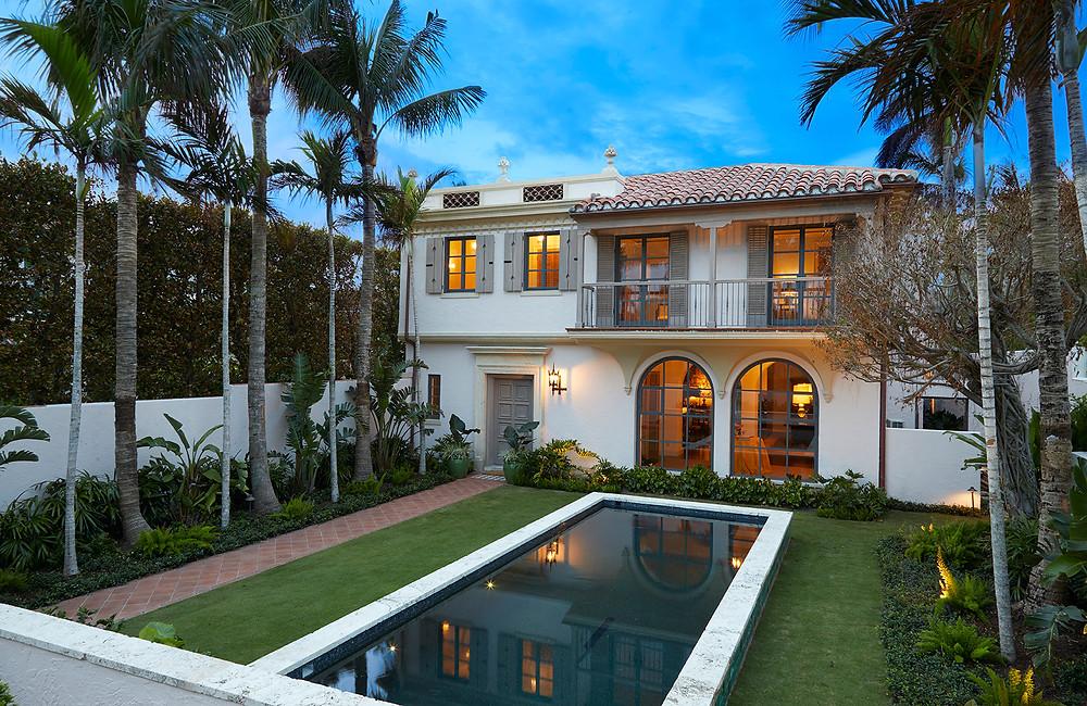 Palm Beach Luxury Home Builder