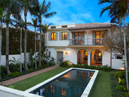Tips from Beacon President Mike Conville: What to Ask a Luxury Home Builder in PB