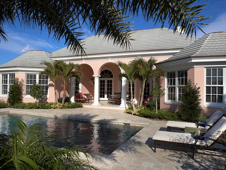 Luxury Builder Palm Beach: What Mike Conville & Beacon Can Do For You