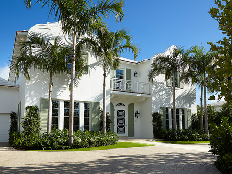 The New Leader in Key West Luxury Home Building: Helping You Rebuild After the Storm