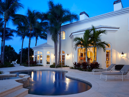 Projects for Which You Need a Luxury Home Builder in PB, FL