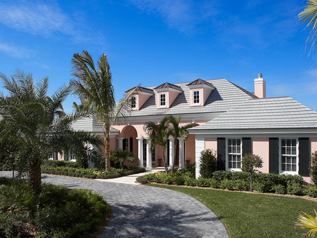 Why Our Palm Beach Luxury Builder Is #1 to Help You Rebuild
