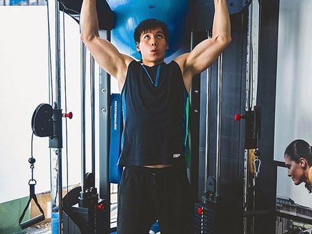Do I need a gym routine?