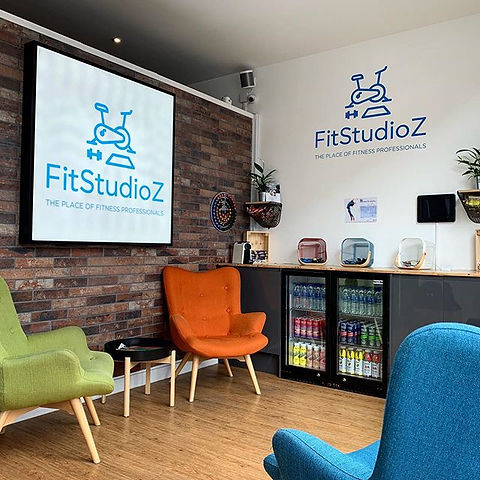 Introducing the FitStudioZ Honesty Bar!