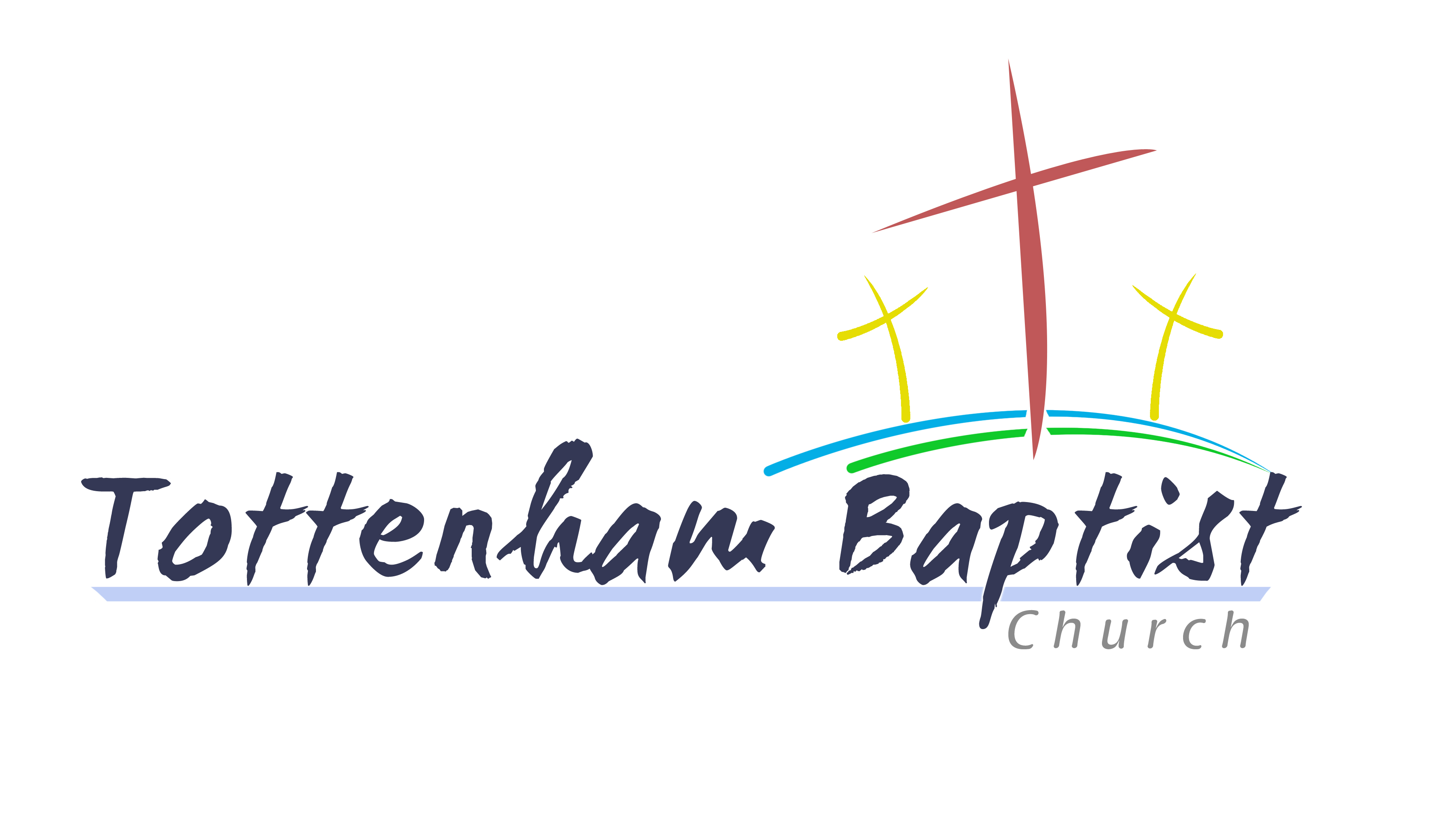 Tottenham Baptist Church