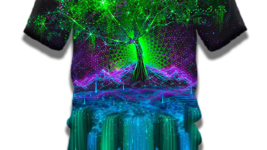 Camiseta Arvore da Vida