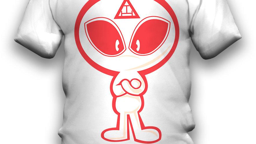 Camiseta Allien