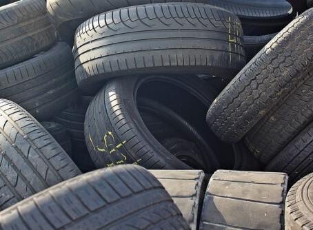 5 formas de reutilizar os pneus após sua vida útil