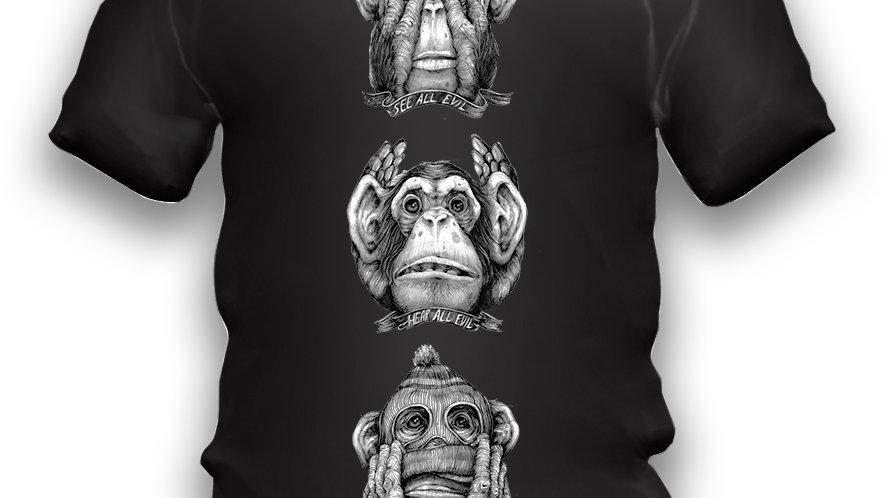Camiseta Mk,s