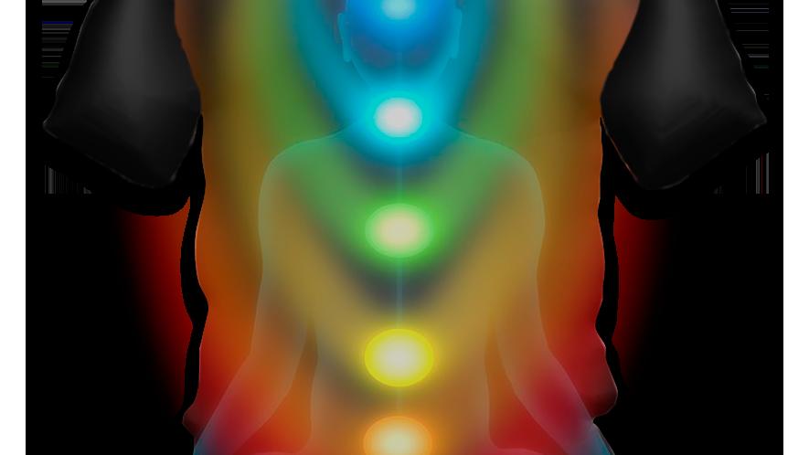 Camiseta Medita Shakra