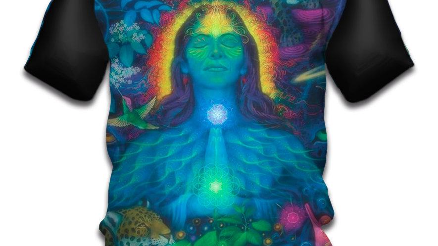 Camiseta Ayahuasca