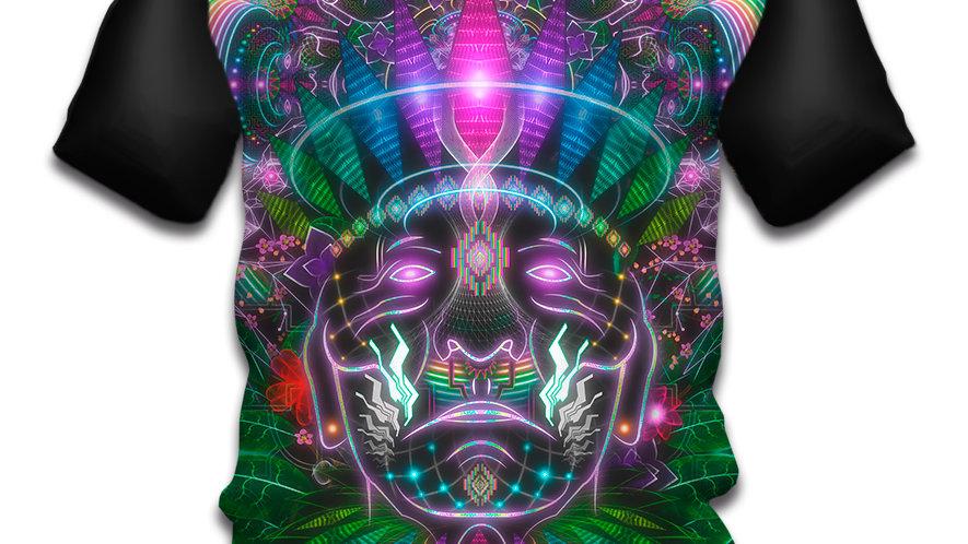 Camiseta Indio
