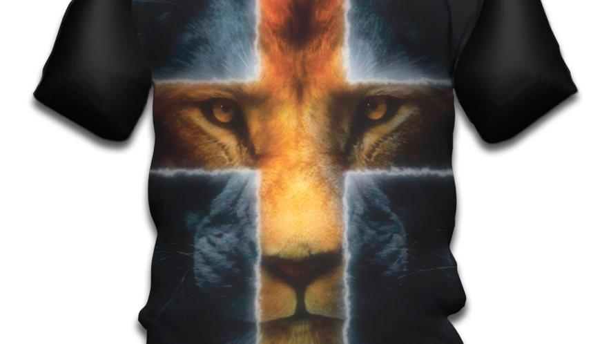 Camiseta Leão de Judah