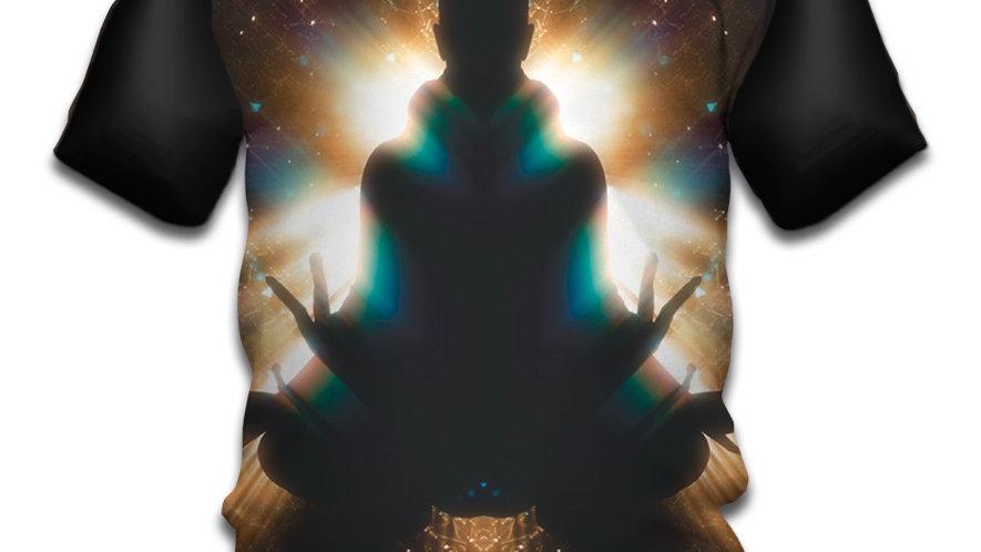 Camiseta MeditAlien