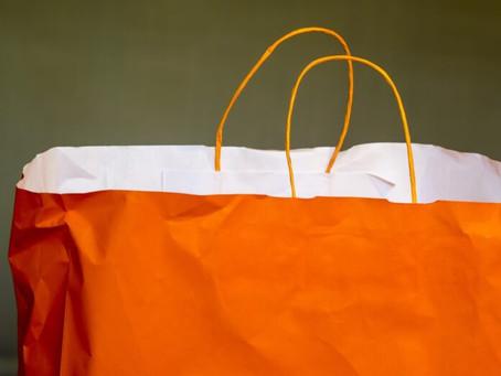 72% dos brasileiros querem delivery sem plástico descartável