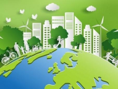 Afinal, o que é Meio Ambiente?