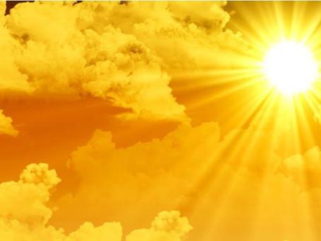 5 benefícios de tomar banho de sol