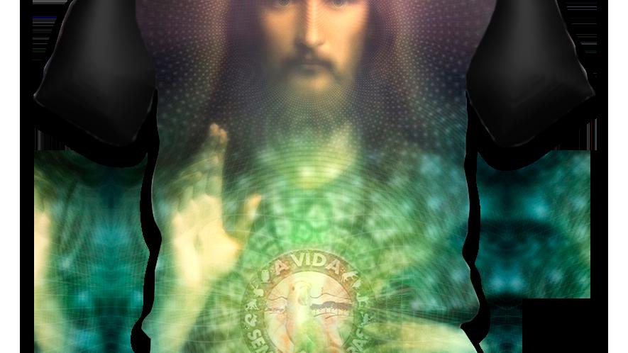 Camiseta Jesus Trip