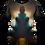 Thumbnail: Camiseta MeditAlien