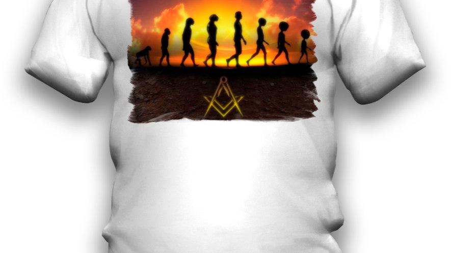 Camiseta Evollution