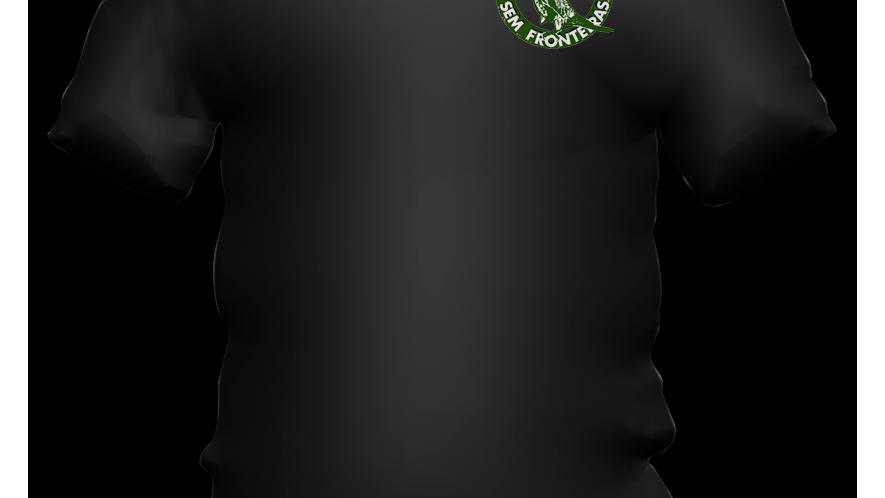 Camiseta Trina Mursa